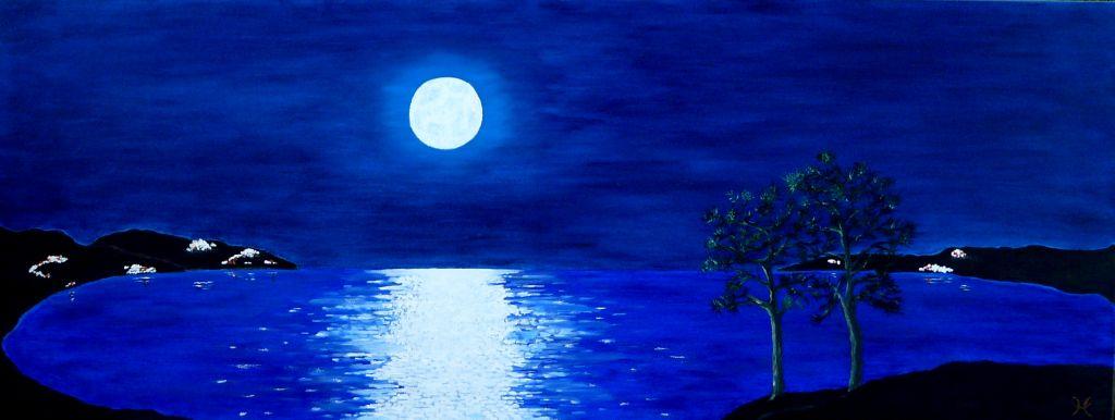 Esa luna