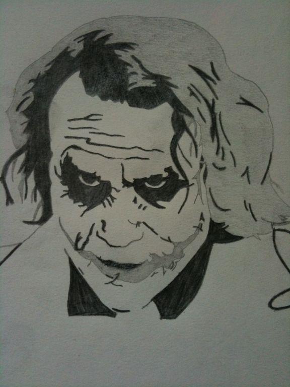 why so serious joe taylor art artelista com