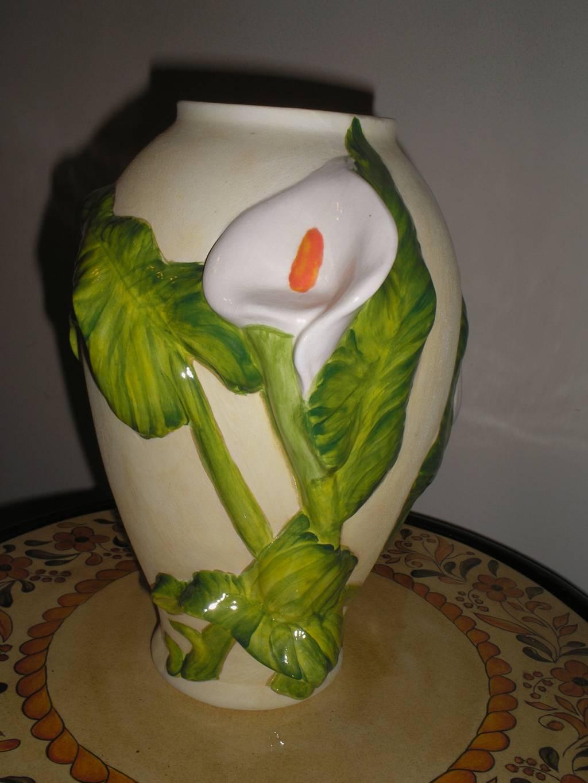 Ceramica artesanal yolanda rita ibarra riquelme for Materiales para ceramica artesanal