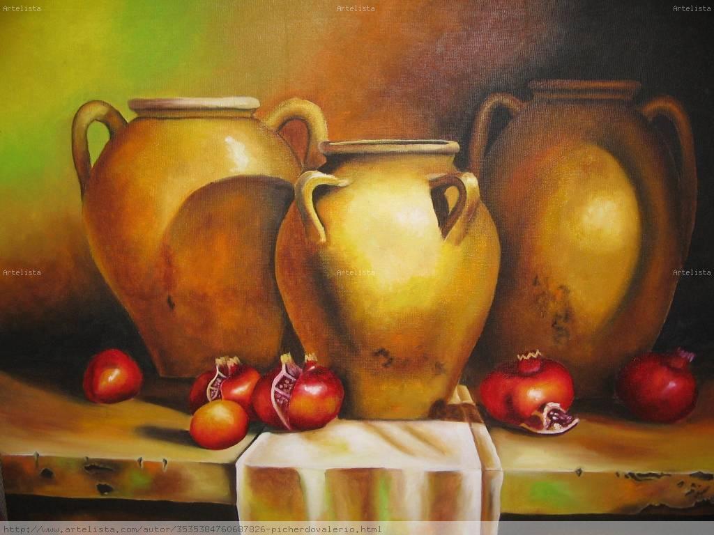 venta de cuadros al óleo o pinturas al óleo, retratos