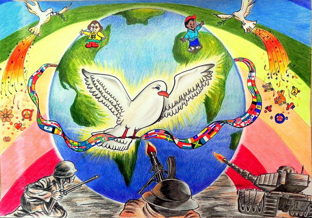 Worksheet. Cartel de la Paz javier haeger soto  Artelistacom