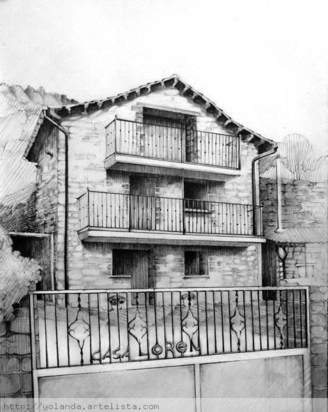 Casa En Huesca Yolanda Prado Mill N