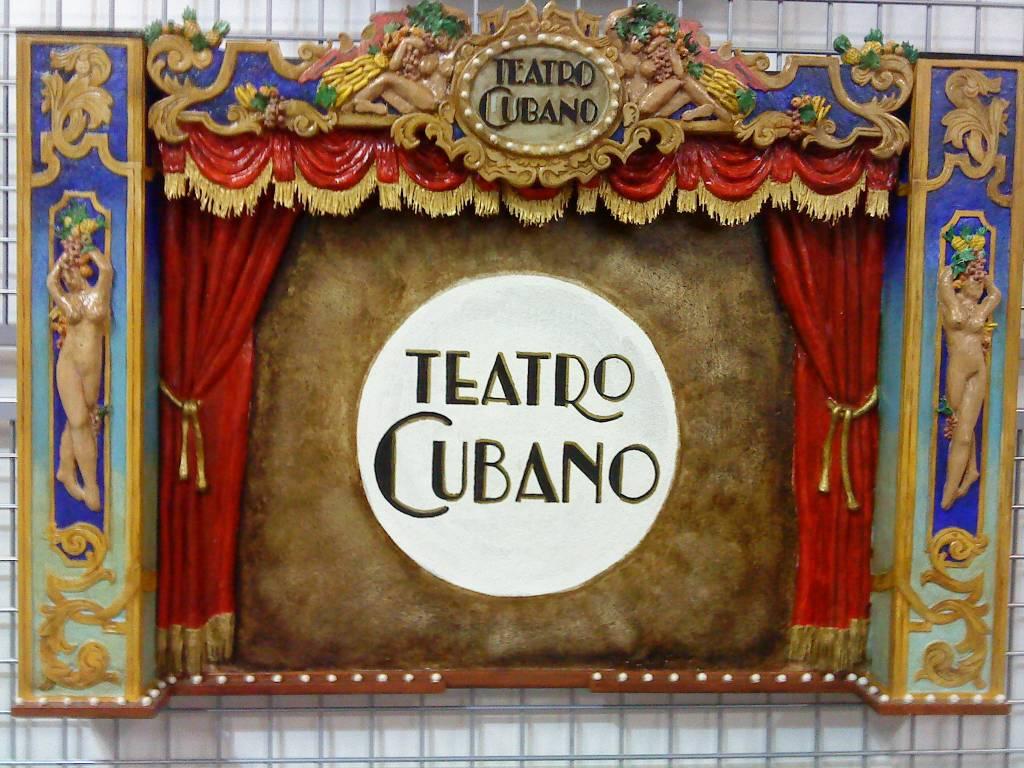 Jornadas Villanueva tributan al Teatro cubano