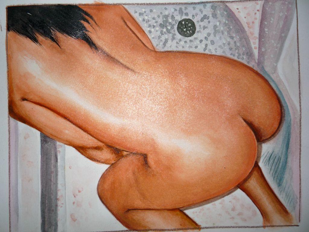 cuerpo femenino martin tello sanchez - Artelista.com