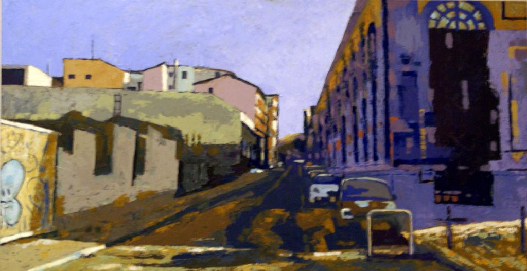 barrio de madrid