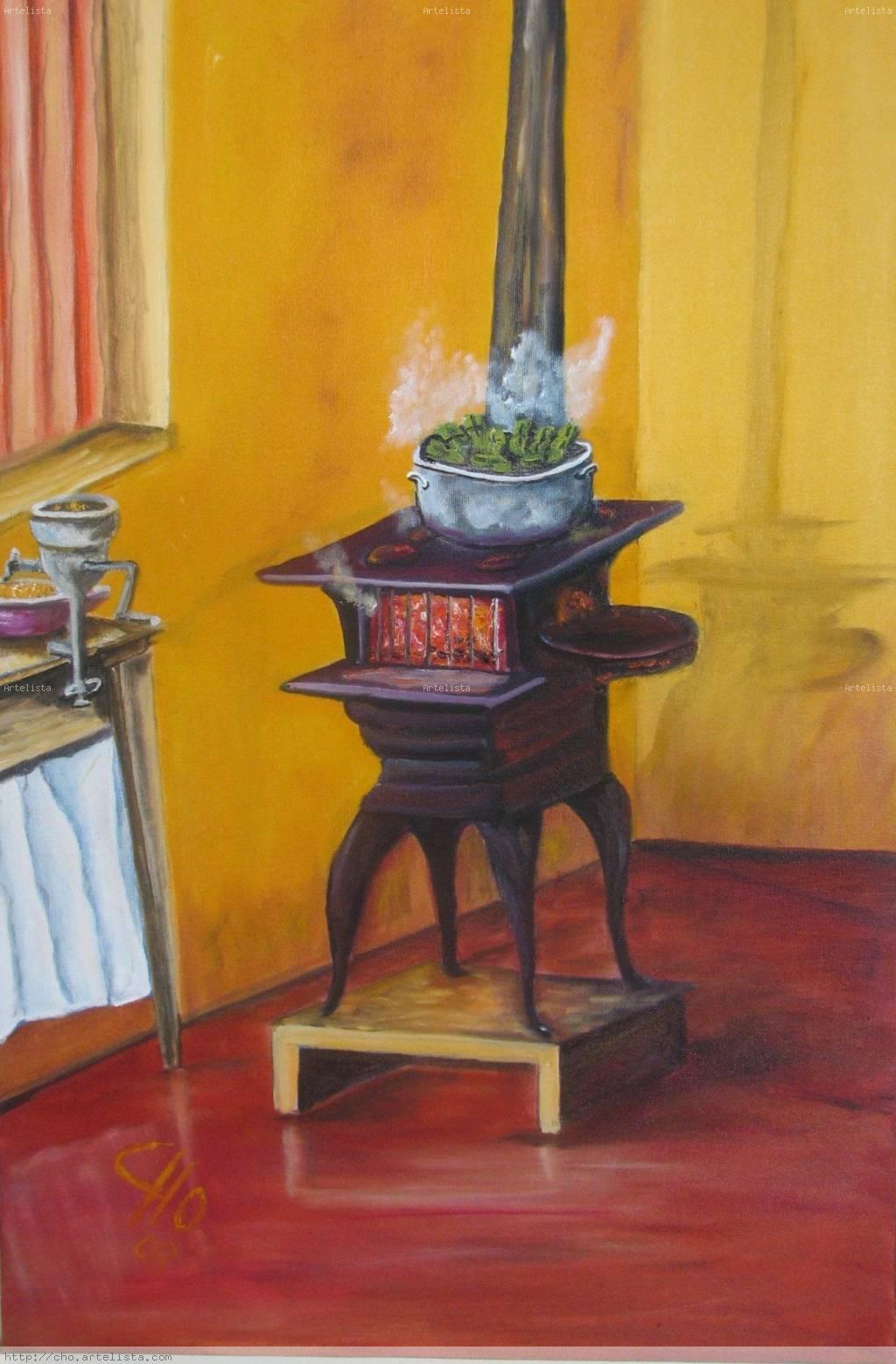 La Cocina De Le U00f1a Luis Roberto Hern U00e1ndez Alfaro