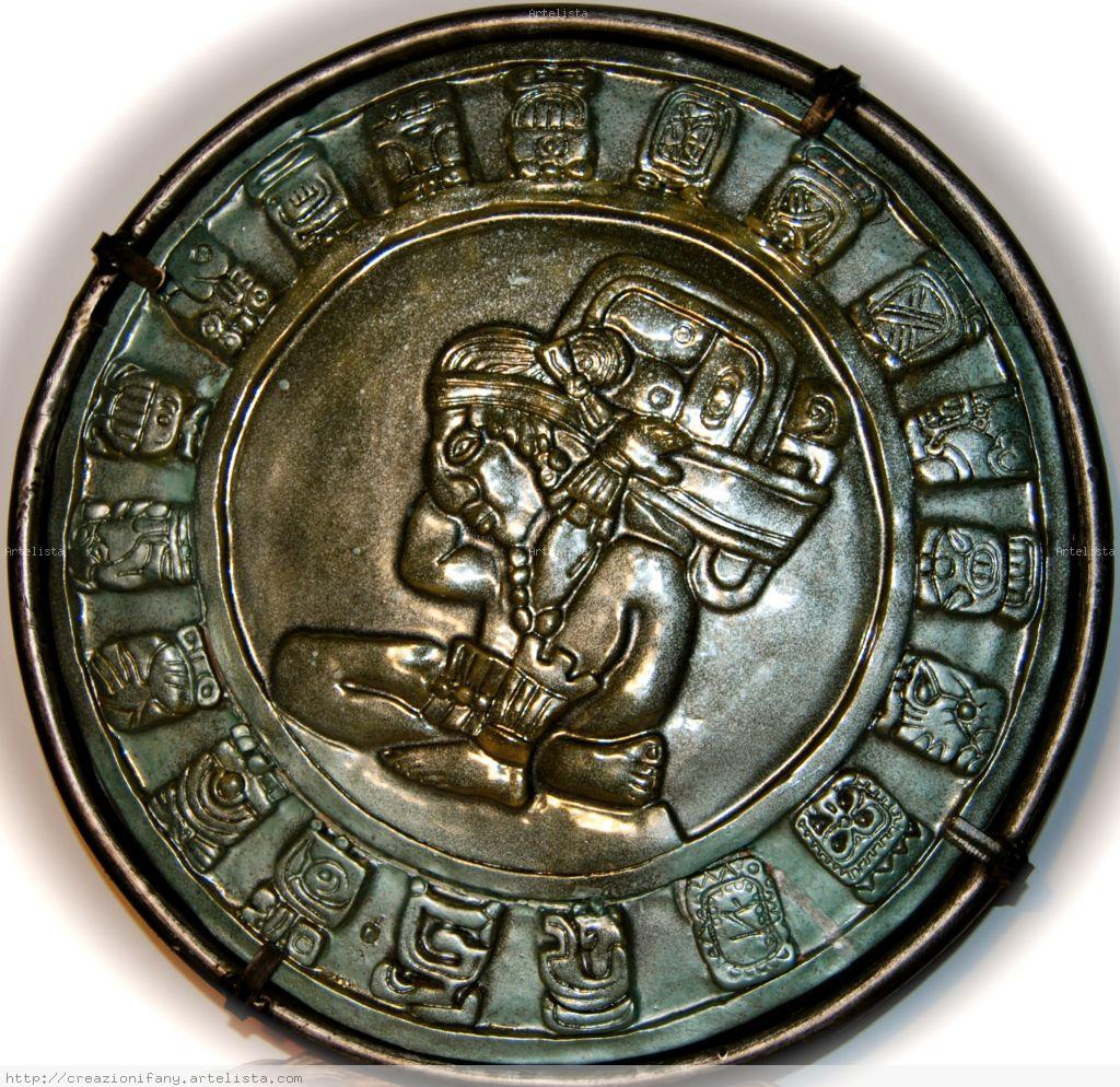 Il Calendario Maya.El Calendario Maya Fernanda Andrea Cabello Benavent
