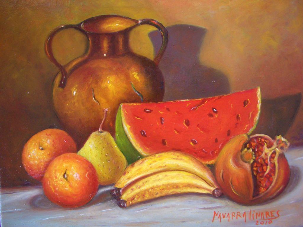 Como dibujar bodegones de frutas imagui - Fotos de bodegones de frutas ...