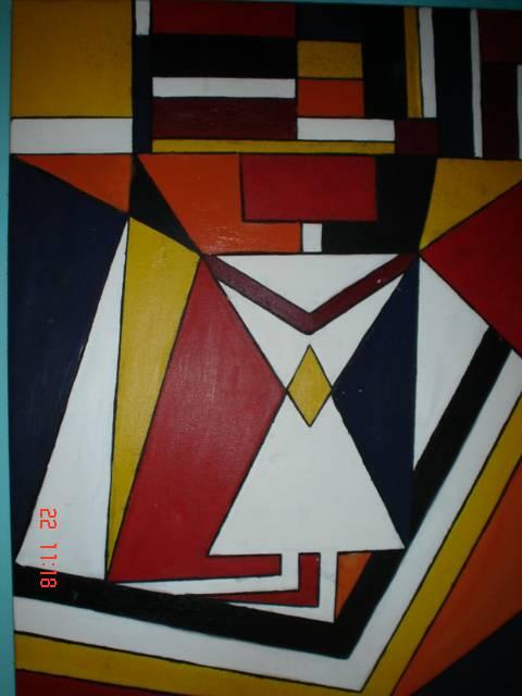 Cuadros Con Formas Geometricas Of Cuadros Con Figura Geometrica Imagui