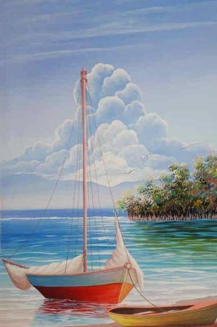 Marina de Ramón Méndez
