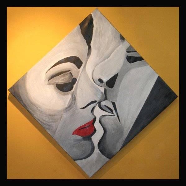===Un beso, un cuadro=== - Página 2 9926661254421045