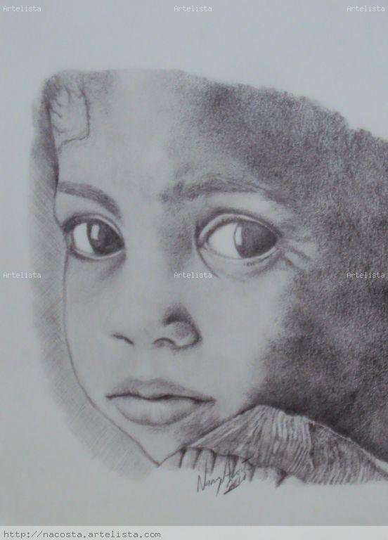 Dibujos de tristeza a lápiz - Imagui