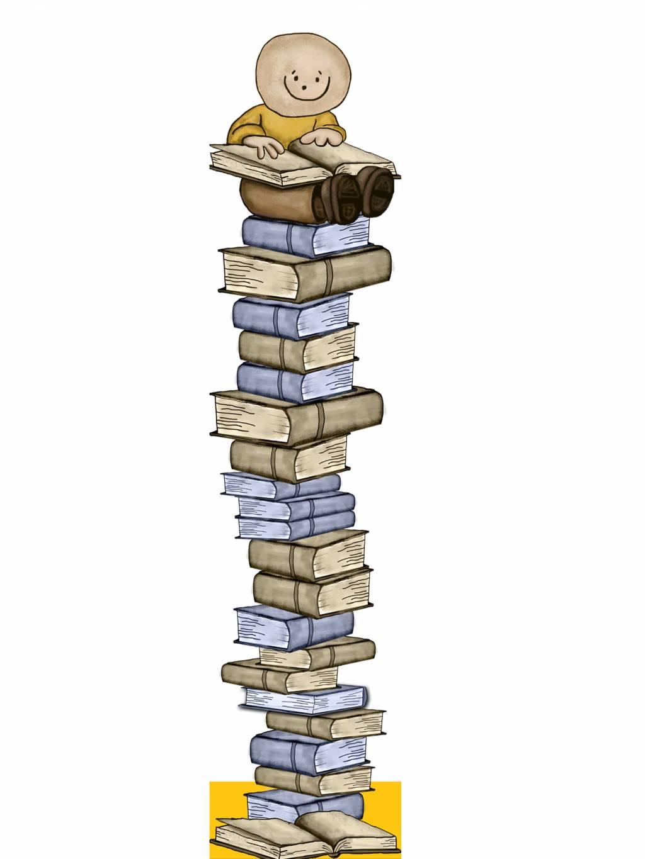 niño leyendo Jorge J. Muñoz- Artelista.com