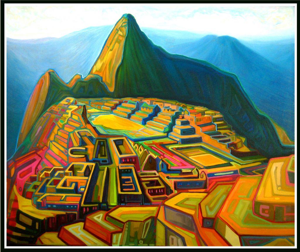 MAPI QUERIDO DANTE GUEVARA BENDEZU - Artelista.com