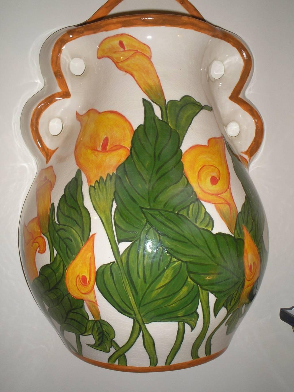ceramica artesanal yolanda rita ibarra riquelme
