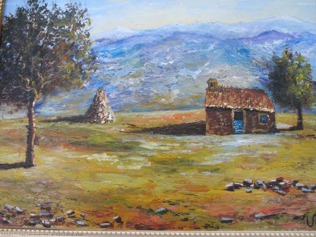 NUM. RF. 5.280- SIERRA DE GREDOS CACERES. jesus valle julian ...