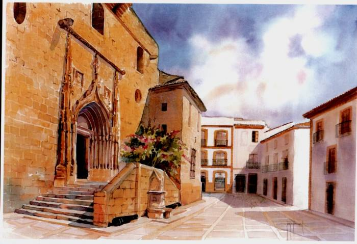 Resultado de imagen de images of bartolome church javea