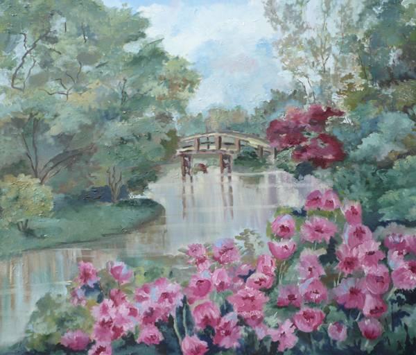 Jard n japon s stella maris sequeira Jardin japones informacion