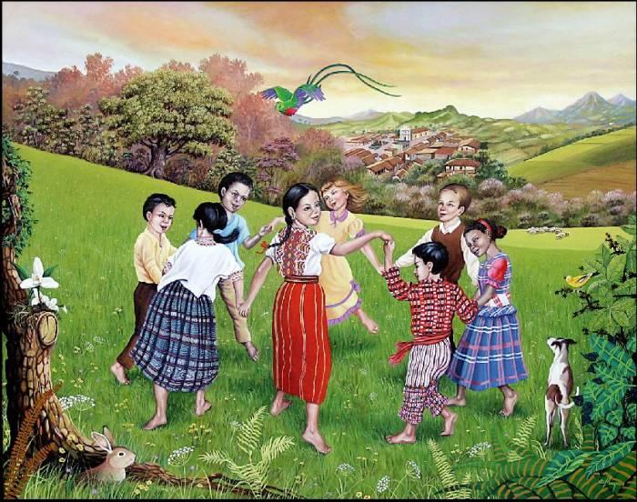 Worksheet. Ronda de la paz y la eterna primavera Maugdo Vsquez Lpez