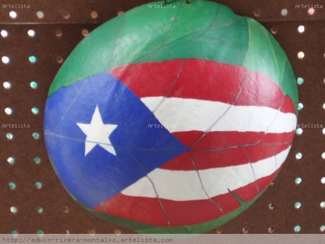 bandera de puerto rico edwin rivera montalvo artelista com