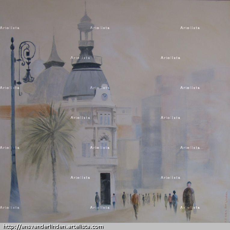 Cartagena ans van der linden - Pintores en cartagena ...