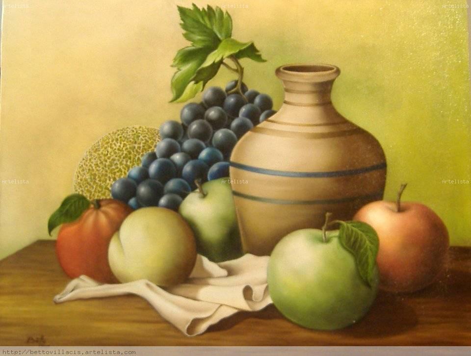 Bodegon betto villacis - Fotos de bodegones de frutas ...