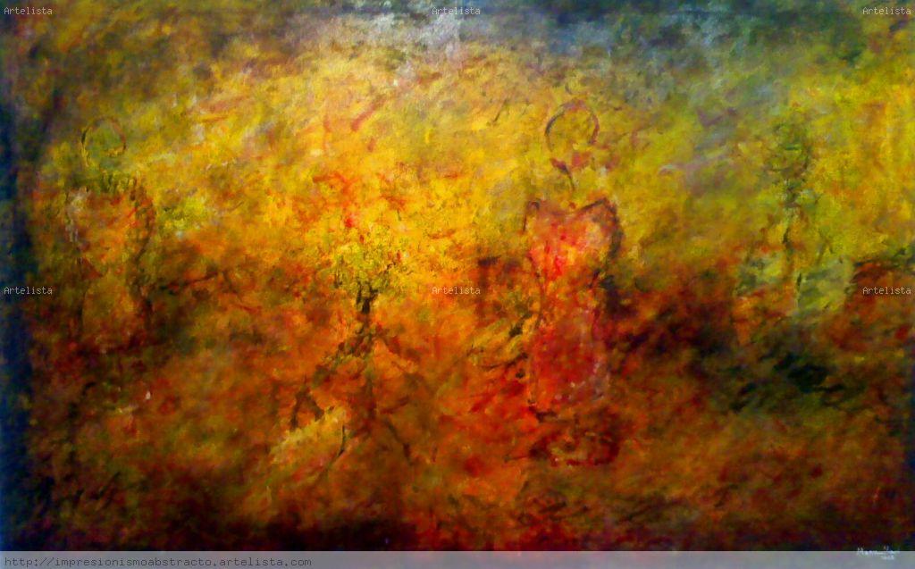 Impresionismo Abstracto 5 Shoping Manu Max Artelistacom