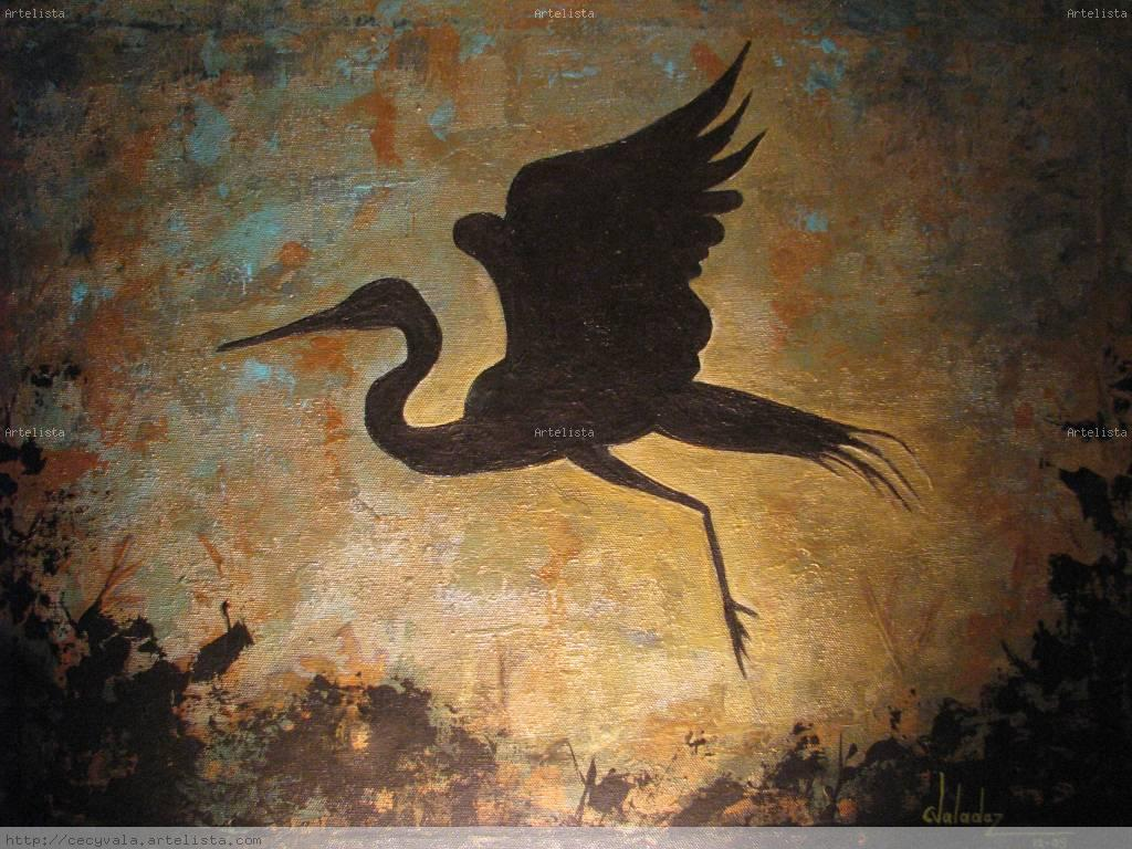 Bestia de gallos negros 2