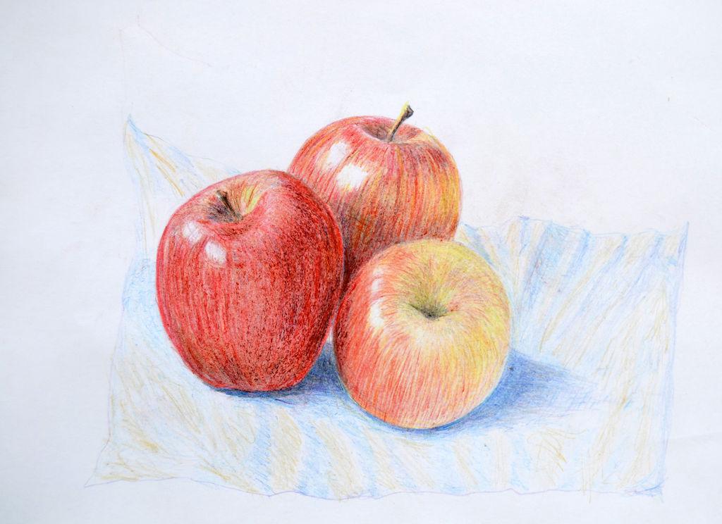 Tres manzanas ANTONIO GONZLEZ MIRETE  Artelistacom