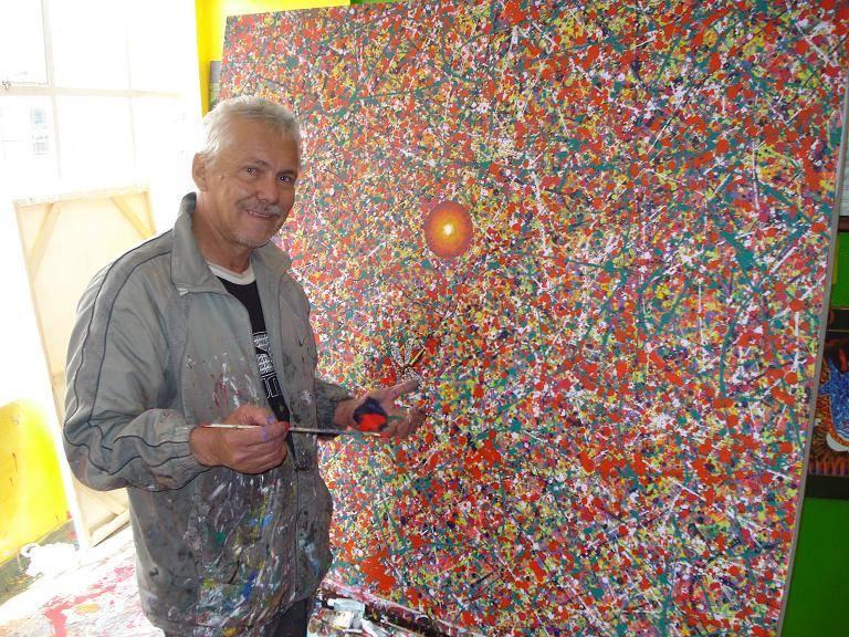M s de 1000 im genes sobre colombian artists artistas for Pintor y muralista colombiano