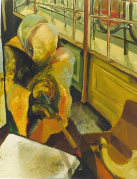 El pintor pablo scioti - Busco trabajo de pintor en madrid ...