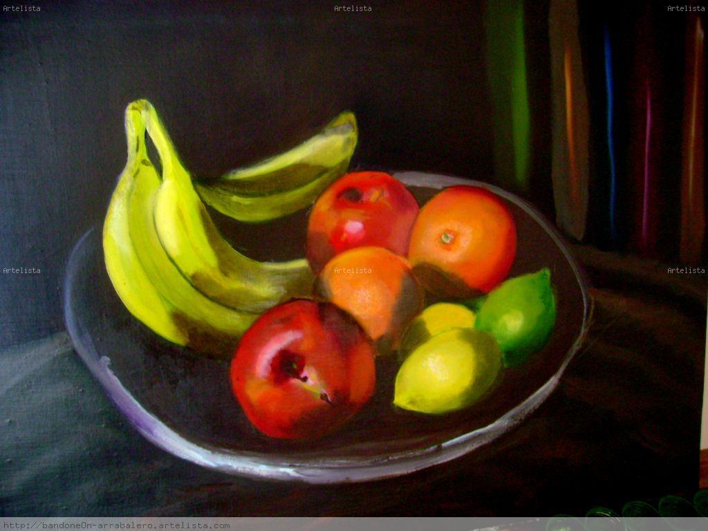 Bodeg n de frutas roberto fischler en - Fotos de bodegones de frutas ...