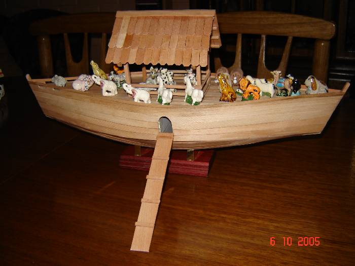 Arca de Noe Victor Droguett - Artelista.com