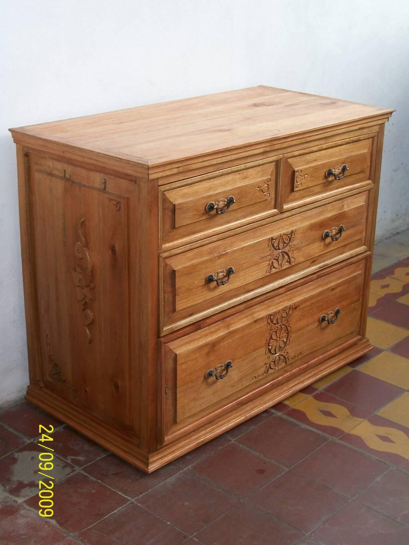 Mueble Cajonera A La Antigua Mauro Go I Artelista Com # Muebles Cajoneras