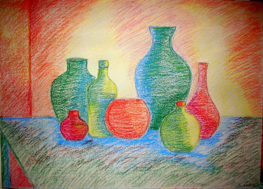 Armonia color y forma gabriela fernanda garc a arcal - Color y pintura ...