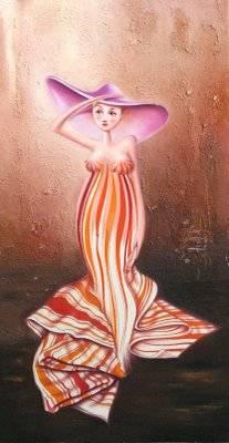 Dama de la noche - Rafael  de Dominicana