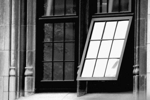 Sin Titulo Arquitectura e interiorismo Blanco y Negro (Digital)