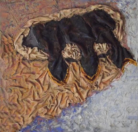 EL NIDO IV Animals Canvas