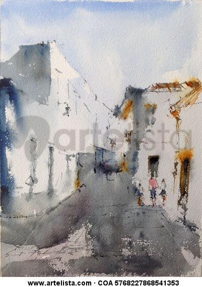 calles de faro 1