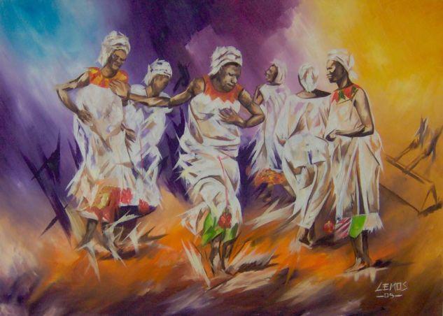 Dança de Toca-choro | Cuadro