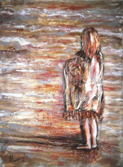 absurda soledad