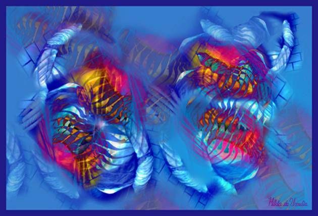 Reptilus blue