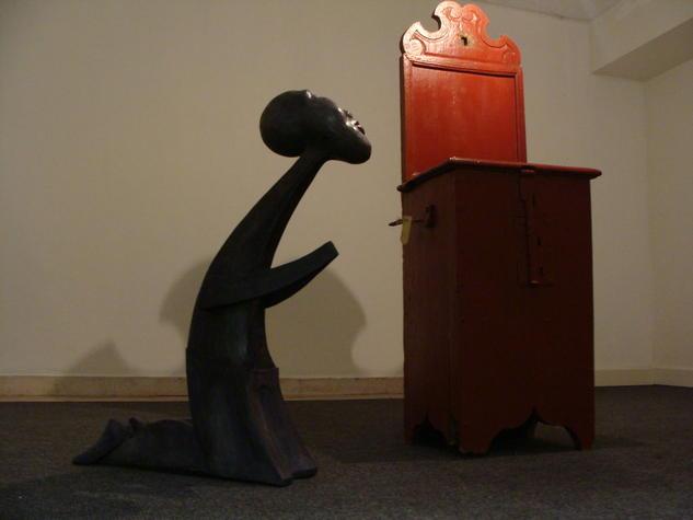 Peregrino Otros Figurativa