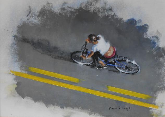 Bici 003 2020 Sports Oil Paper