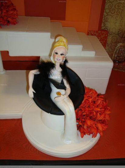 Glamour en azucar Jordi Lavanda