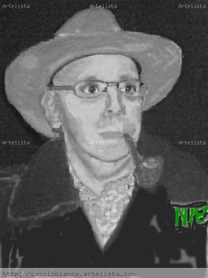 Ricardo G Silveira Carboncillo
