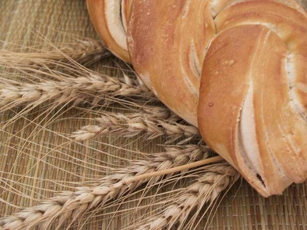 Pan y trigo Color (Digital) Bodegones
