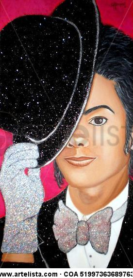 michael, el rey del pop