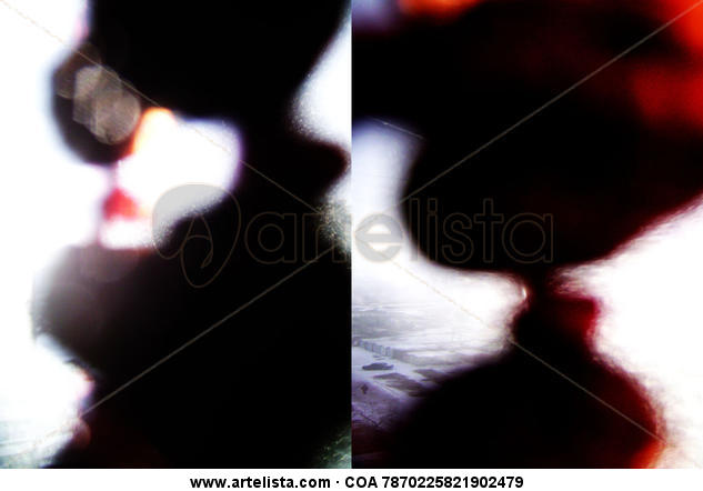 ANATHER Color (Digital) Conceptual/Abstracto