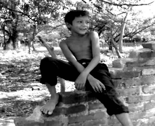 Niño de San Juan Fotoperiodismo y documental Blanco y Negro (Digital)